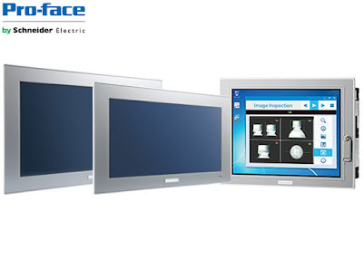 Pro-face Advanced Touch Panel