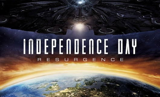 Independence Day Resurgence Full Movie Download HD 720p