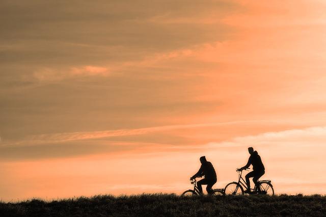 Majelis Umum PBB Mendeklarasikan Tanggal 3 Juni Sebagai Hari Sepeda Dunia