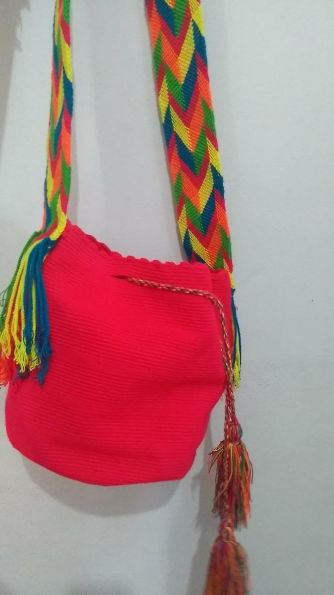 Bolsa Wayuu - Colombia