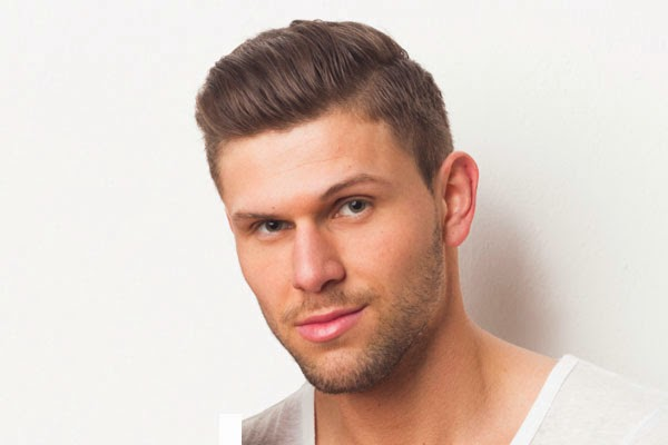 Latest Hairstyle: Latest Mens Hairstyles 2013