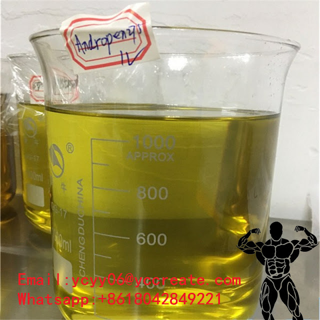 Andropen 275 Blend Steroids Liquid for Good Muscle Gain