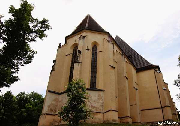 Biserica-din-deal-Sighisoara