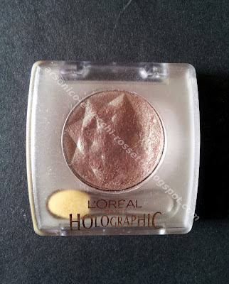 L'Oréal Color Appeal Holographic #104 Bronze Metéorite