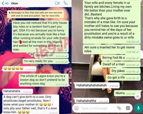 okon lagos leaked whatsapp chat
