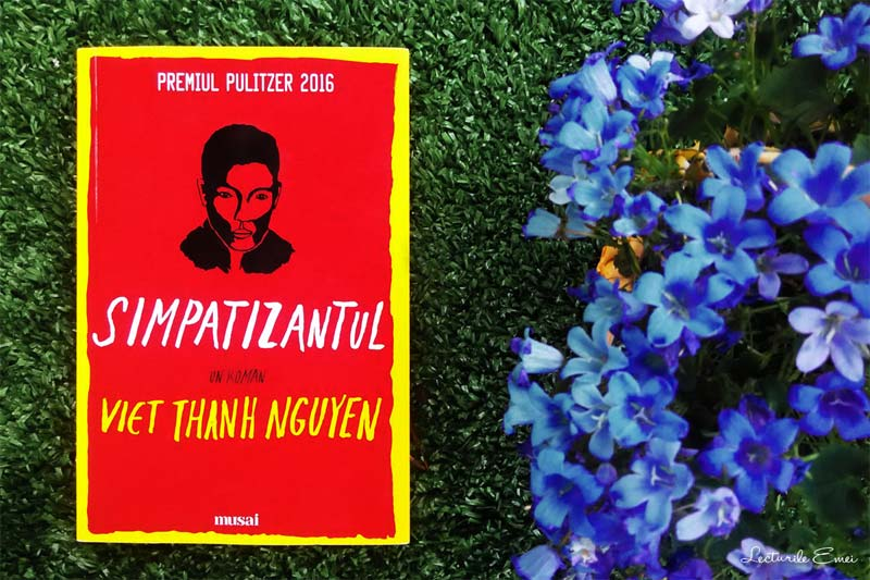 Simpatizantul roman Art Viet Thanh Nguyen