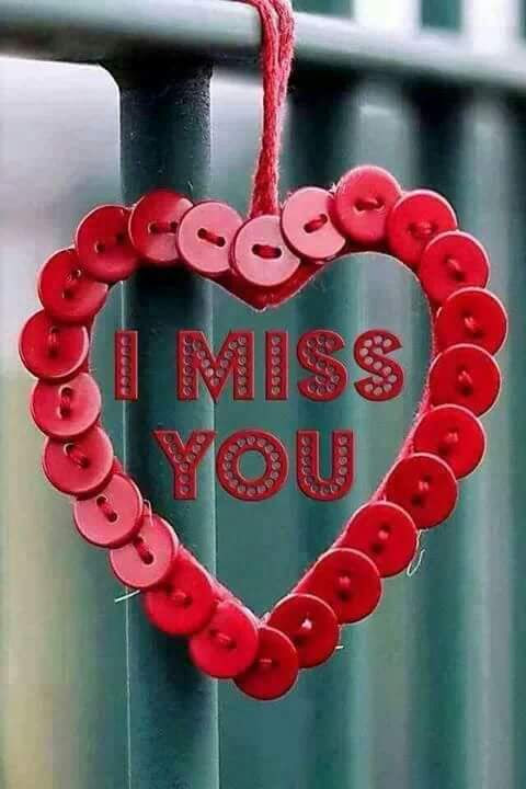 I Miss You DP 2016