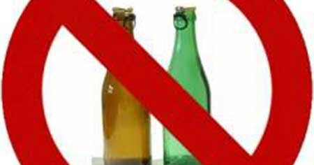 Ao alcoolismo não está presente em Gomel