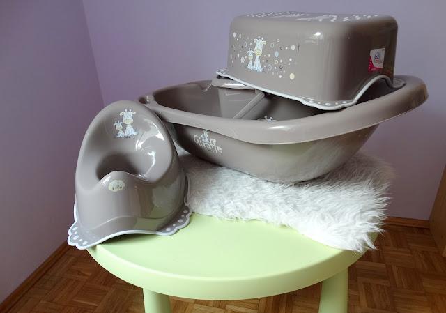 Wyprawka dla malucha Maltex baby