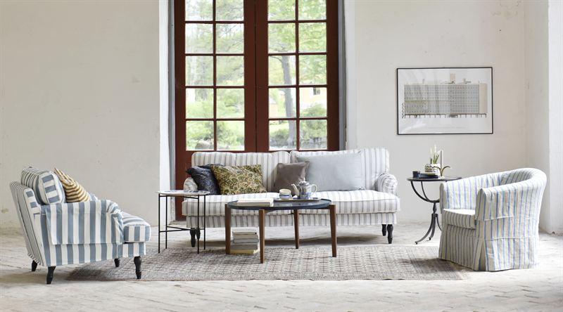 image result for Bemz custom covers for Ikea furniture