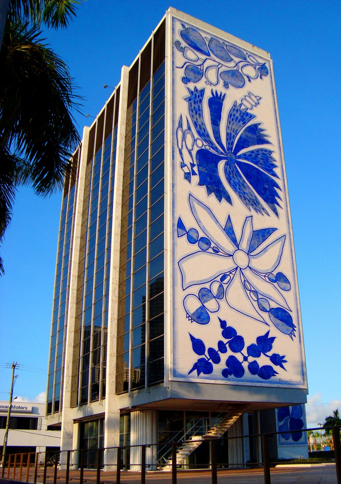 David Cobb Craig Modernism In Florida