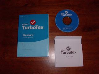 zero waste, TurboTax, online downloads, tj's green adventure