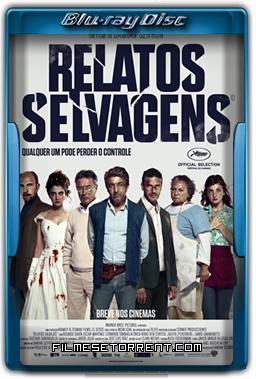 Relatos Selvagens Torrent 2014 720p 1080p BluRay Dublado