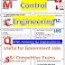 Control Engineering Objective Questions and Answers with Explanations / Solutions PDF Free Download for Jobs / Tests / Exams - MCQs, FAQs