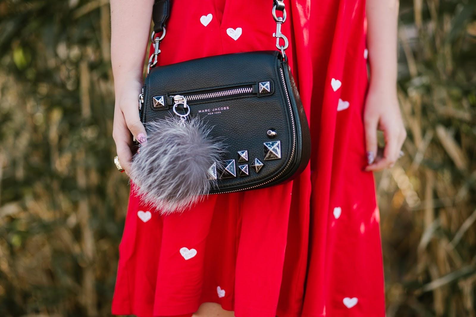 Marc Jacobs, Marc Jacobs Bag, Designer Bag