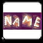 تحميل برنامج المصمم كتابة اسمك بالشمع للاندرويد