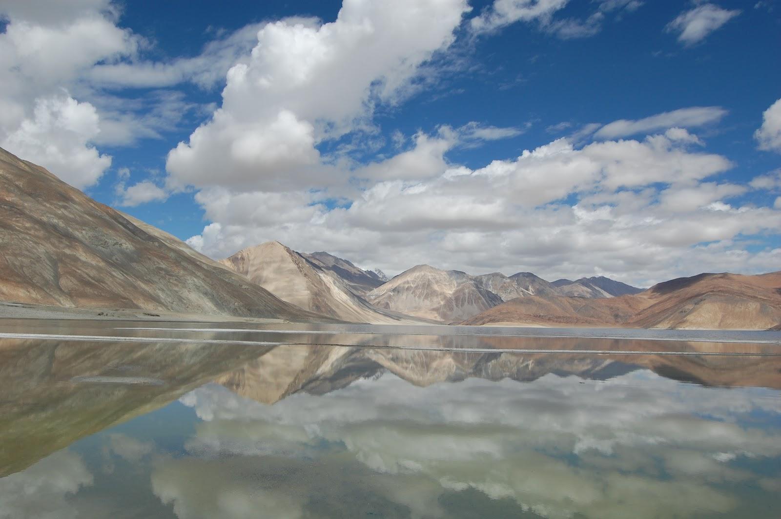 Nature S Land Ladakh