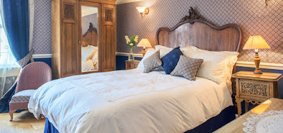 Bedroom at Armsyde B&B Padstow