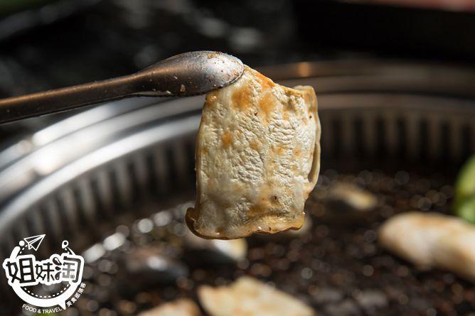 野村日式碳烤燒肉-前金區吃到飽推薦