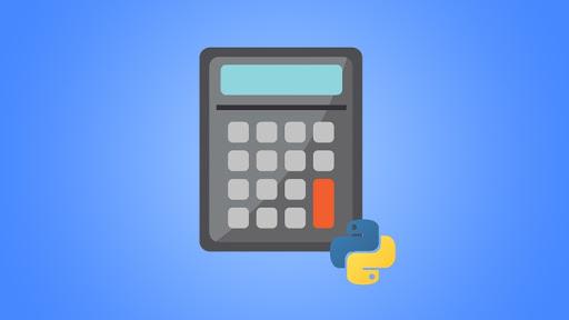 Python: Build a Python Calculator from Scratch