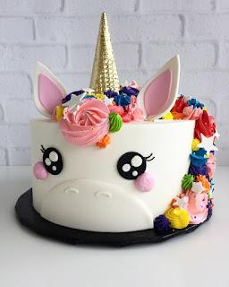 unicorn pasta