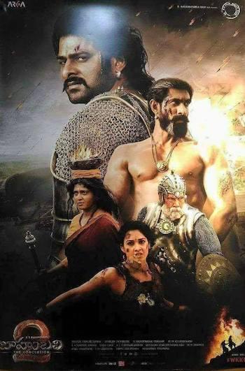 Baahubali 2 movie hindi dubbed download | Baahubali 2 (2017) Hindi
