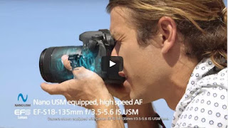 Canon EOS 80D DSLR Camera: Focus with Precision - Video