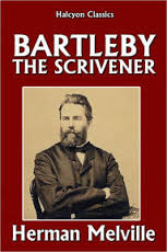 the purpose in life in the novel bartleby the scrivener by herman melville Start studying hum14/15  bartleby the scrivener by herman melville  bartleby the scrivener by herman melville best known for his novel moby dick.