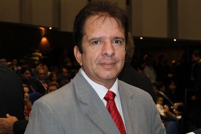 ACIDENTE: Deputado estadual Nabor Wanderley sofre acidente na BR-230, na Paraíba.