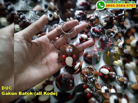 Toko Gakun Batok All Kode
