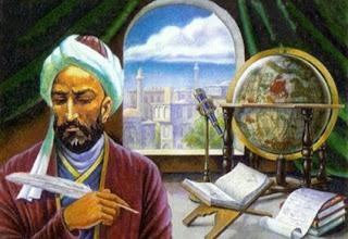 Biografi Tokoh  Ilmuwan Muslim  Al-Tusi Dan Hasil Penemuannya
