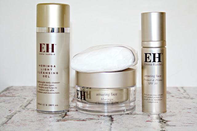 Emma Hardie- Spring clean your skin