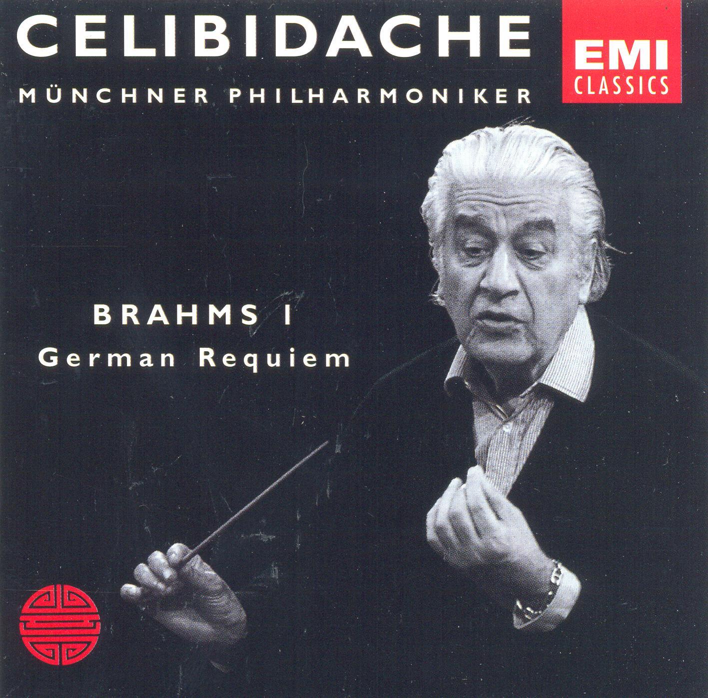 Brahms Ein Deutsches Requiem