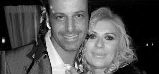 Tina Cipollari e Chicco Nalli si sono lasciati