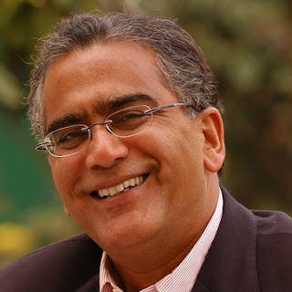 Aroon Purie age, wiki, biography