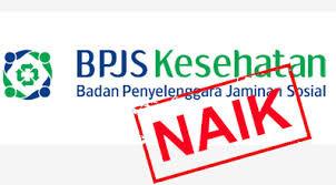 Gambar Iuran BPJS Naik