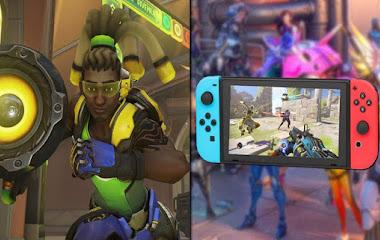 Cách để cải thiện hiệu năng của Overwatch trên Nintendo Switch