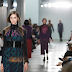 The Style Edit: London Fashion Weekend - Trend
