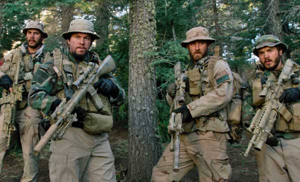 Review: LONE SURVIVOR (2013)