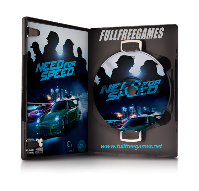 NEED FOR SPEED FULL VERSION FREE DOWNLOAD
