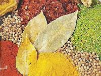 Освежить аромат молотых специй в микроволновке