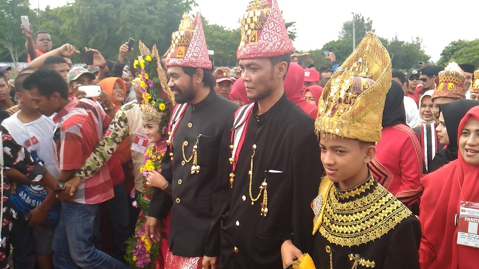 Muzakir Manaf Bertarunglah Dalam Pilkada Aceh Yang Sopan Dan
