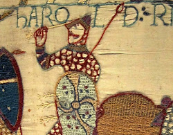 The Invasion of The Normans (1) (Medieval Documentary)
