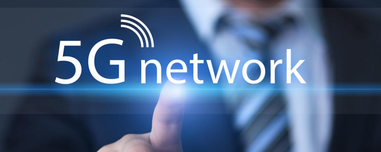 WOW! Internet Jaringan 5G, segera diluncurkan, max speednya sampai 1 (Tera Byte per second)