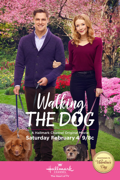 Walking The Dog Hallmark Movie Watch Online