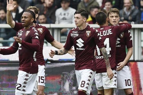 Torino được nhận định là thi đấu khởi sắc hơn so với Napoli