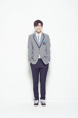 Ong Sung Woo (옹성우)