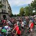 Ποδηλατικός Αγώνας Αντοχής  «Attica  Race» στη διαδρομή Ακρόπολη – Σούνιο