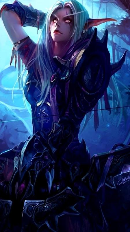 IPhone 6 World Of Warcraft Wallpapers HD Desktop Backgrounds