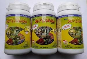 Pupuk organik padat Supernasa 250 gr